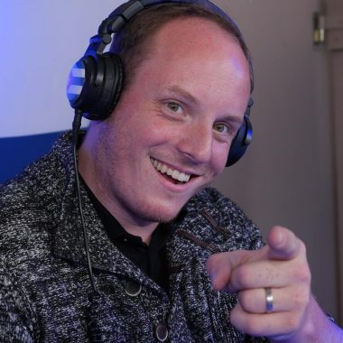 DJ Timbanero